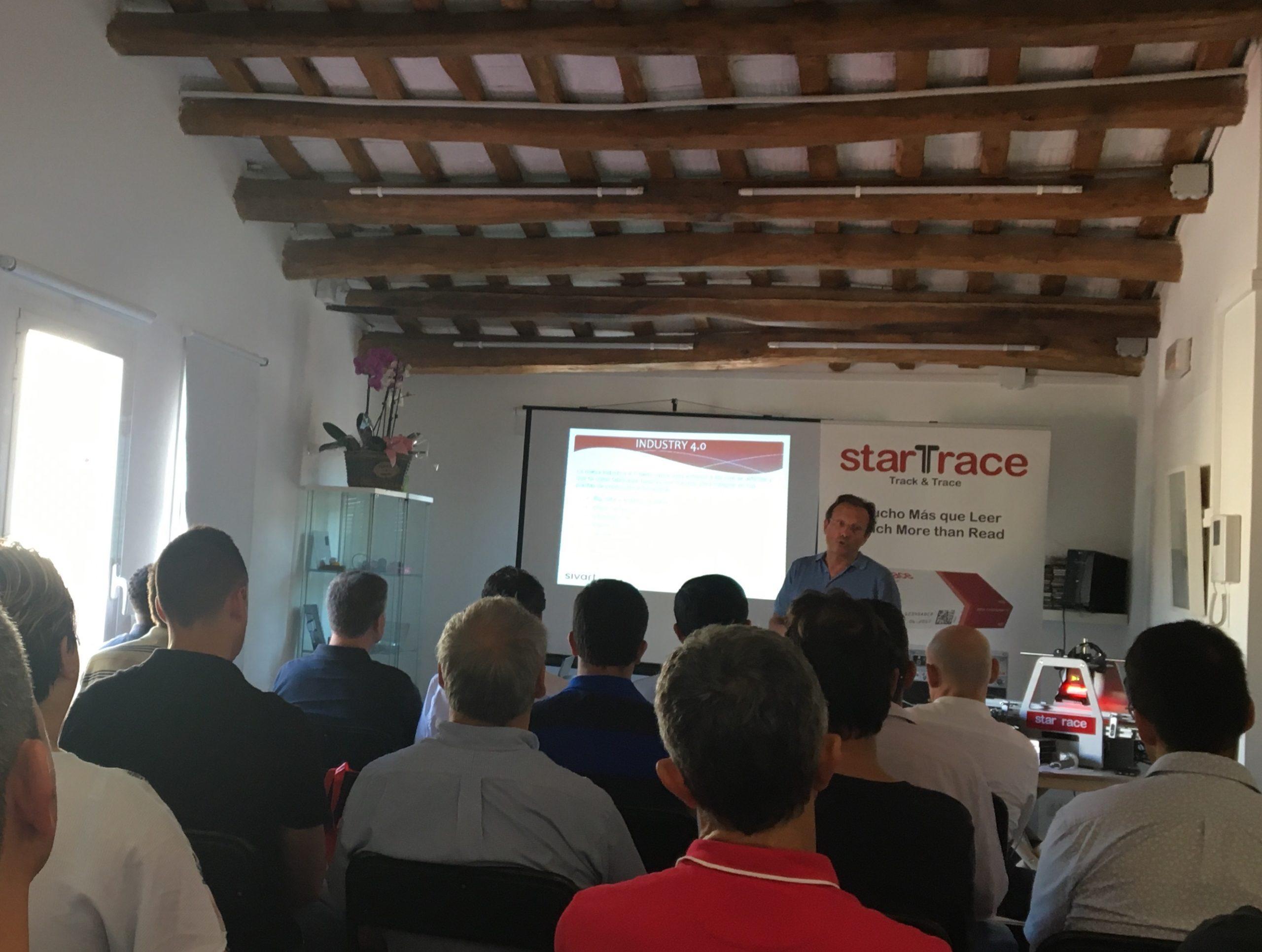 Cursos de formación Industria 4.0
