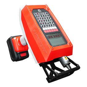 Marcadora portatil con bateria emark