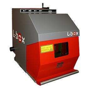 Marcaje laser cabina