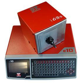 Marcadora integrable rayado i63