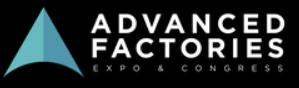 Logo Advanced Factories - Expo & Congres